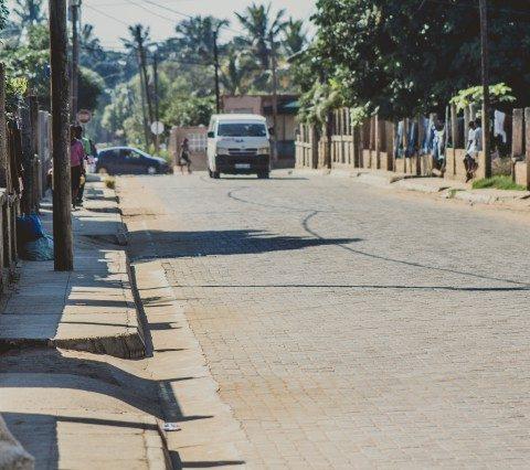 Sur la route / Crédit Photo : Iwaria, Photo by gentlebeatz