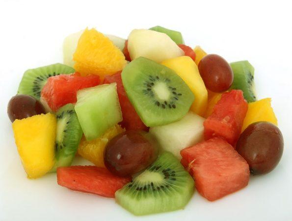 Salade de fruits / Crédit Photo : Pixabay